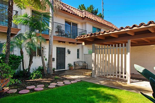 4339 Loma Riviera Ct, San Diego, CA 92110 (#190013871) :: Neuman & Neuman Real Estate Inc.