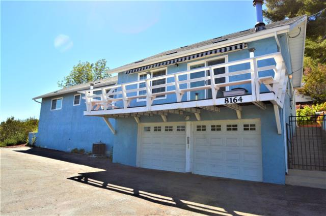 8164 Sunset Rd, Lakeside, CA 92040 (#190013898) :: Coldwell Banker Residential Brokerage