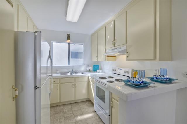 3762 Arnold Avenue #5, San Diego, CA 92104 (#190013902) :: Cane Real Estate