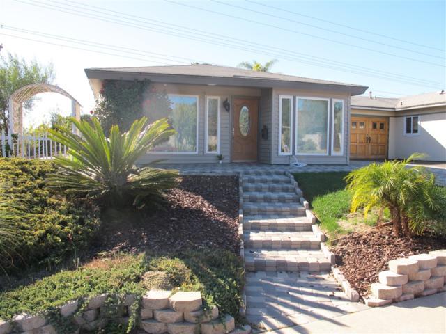 751 Sunflower, Encinitas, CA 92024 (#190013909) :: Neuman & Neuman Real Estate Inc.