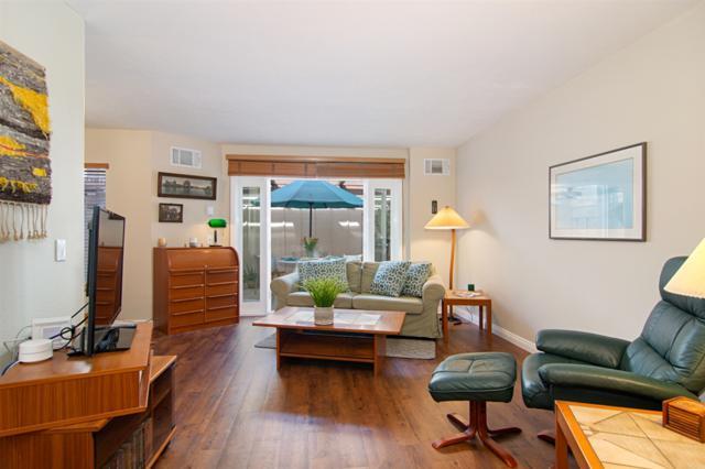 8268 Gilman Drive #16, La Jolla, CA 92037 (#190013936) :: Welcome to San Diego Real Estate