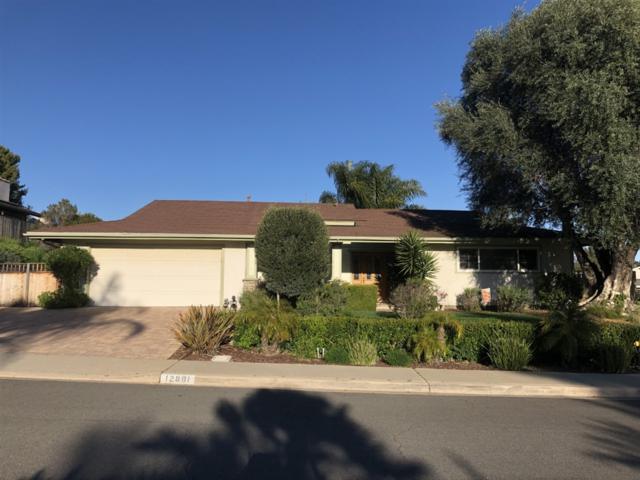 12801 Selma Ct, Poway, CA 92064 (#190013944) :: Keller Williams - Triolo Realty Group
