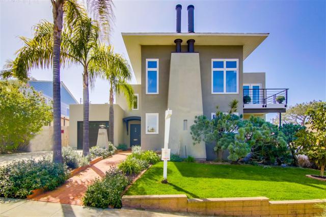 4475 Tivoli Street, San Diego, CA 92107 (#190013969) :: Neuman & Neuman Real Estate Inc.