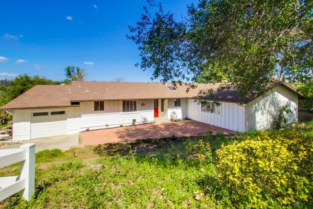 1754 Adalane Pl, Fallbrook, CA 92028 (#190013983) :: Neuman & Neuman Real Estate Inc.