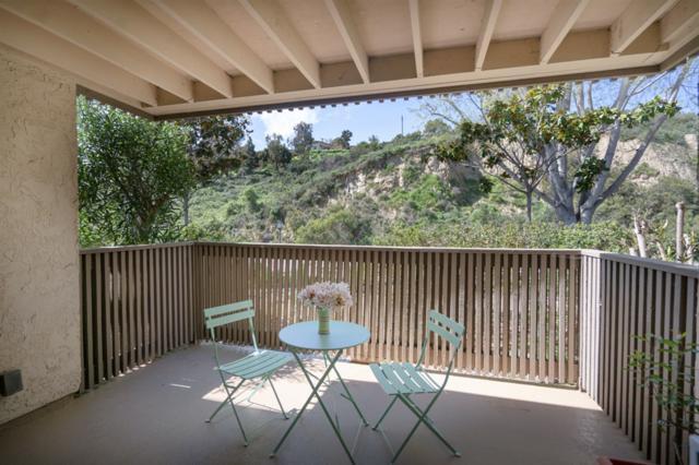 8503 Villa La Jolla Drive B, La Jolla, CA 92037 (#190013994) :: Welcome to San Diego Real Estate