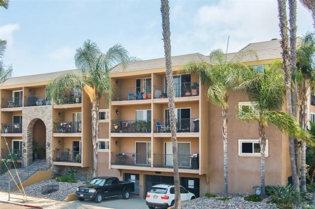 3980 8Th Ave #103, San Diego, CA 92103 (#190013998) :: Be True Real Estate