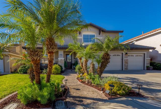1468 Knollwood Pl, Chula Vista, CA 91915 (#190014003) :: Neuman & Neuman Real Estate Inc.