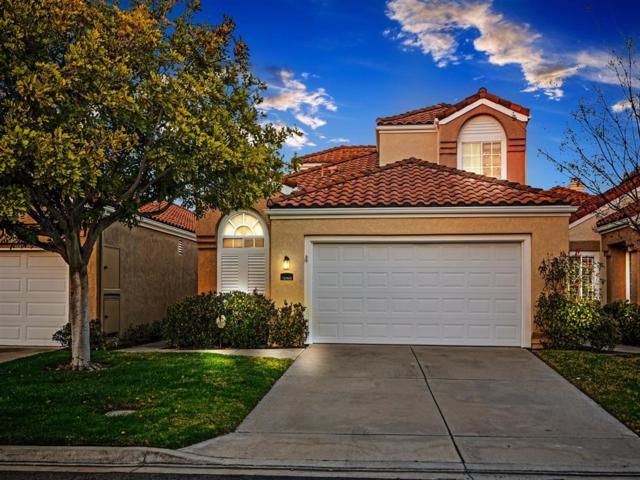 12160 Royal Lytham Row, San Diego, CA 92128 (#190014009) :: Coldwell Banker Residential Brokerage