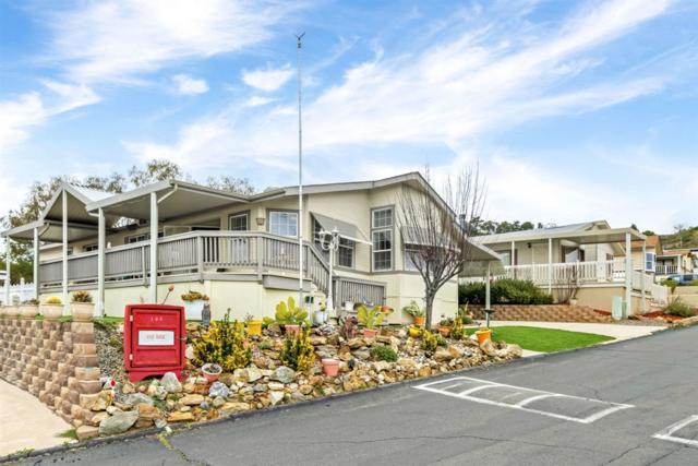 35109 Highway 79 Space 188, Warner Springs, CA 92086 (#190014018) :: Neuman & Neuman Real Estate Inc.