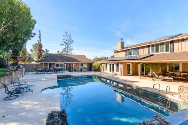 10461 Quail Canyon Rd, El Cajon, CA 92021 (#190014027) :: Neuman & Neuman Real Estate Inc.