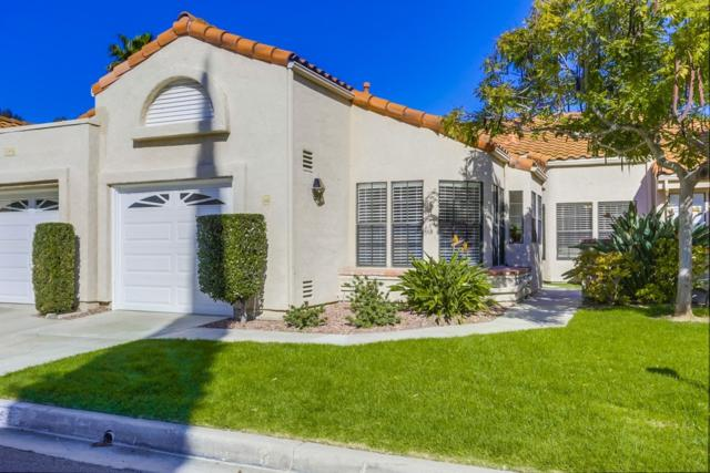 12476 Paseo Lucido #168, San Diego, CA 92128 (#190014029) :: Coldwell Banker Residential Brokerage