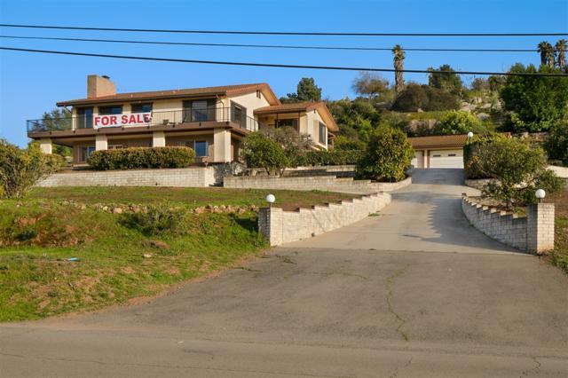 1053 Vista Ave, Escondido, CA 92026 (#190014030) :: Neuman & Neuman Real Estate Inc.