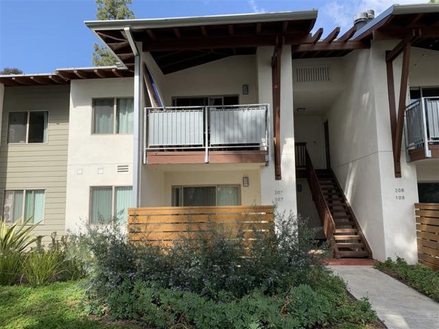 1780 S El Camino Real #207, Encinitas, CA 92024 (#190014034) :: Coldwell Banker Residential Brokerage