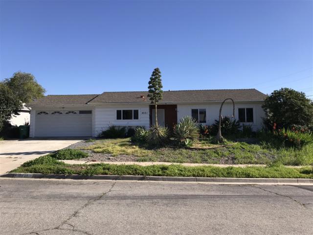 9521 Rawlins Way, Santee, CA 92071 (#190014037) :: Coldwell Banker Residential Brokerage