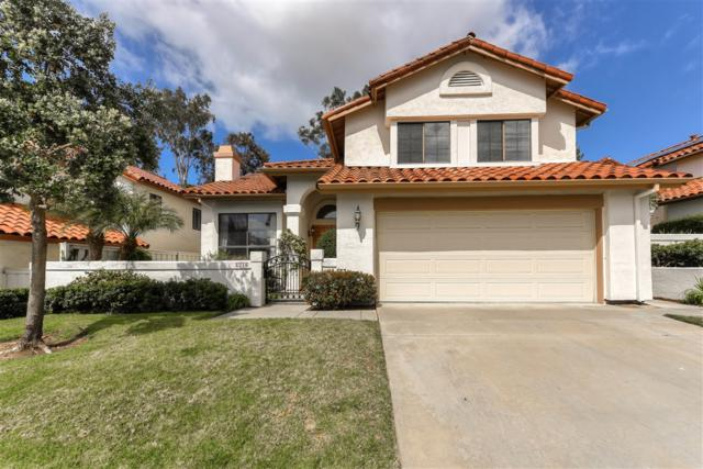 4216 Caminito Terviso, San Diego, CA 92122 (#190014046) :: The Yarbrough Group