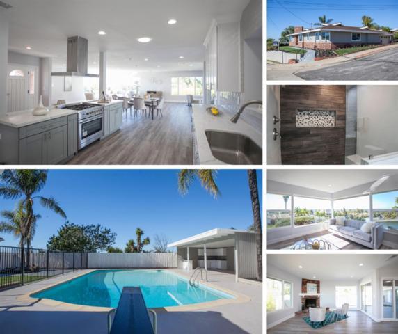 5802 Rockhurst, San Diego, CA 92120 (#190014056) :: Neuman & Neuman Real Estate Inc.