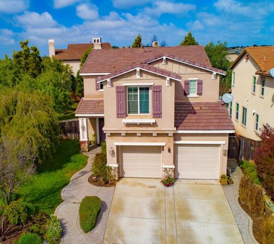 1791 Old Glen Street, San Marcos, CA 92078 (#190014071) :: eXp Realty of California Inc.