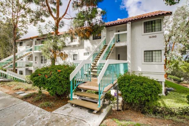 16280 Avenida Venusto D, San Diego, CA 92128 (#190014075) :: Coldwell Banker Residential Brokerage