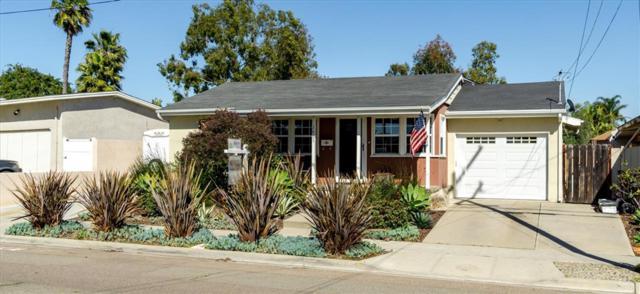 3467 Shawnee, San Diego, CA 92117 (#190014108) :: Neuman & Neuman Real Estate Inc.