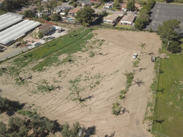 0 S Stage Coach Lane #24, Fallbrook, CA 92028 (#190014126) :: Neuman & Neuman Real Estate Inc.
