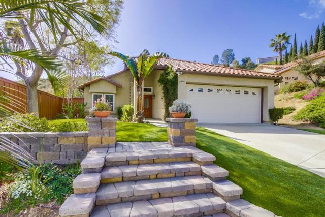 9573 Stargaze Ave, San Diego, CA 92129 (#190014127) :: Farland Realty
