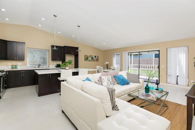 9165 Camino Lago Vista, Spring Valley, CA 91977 (#190014136) :: Coldwell Banker Residential Brokerage