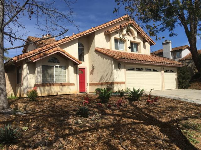 680 Brotherton Rd, Escondido, CA 92025 (#190014138) :: Coldwell Banker Residential Brokerage