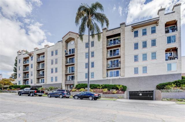 2445 Brant St #204, San Diego, CA 92101 (#190014141) :: Be True Real Estate