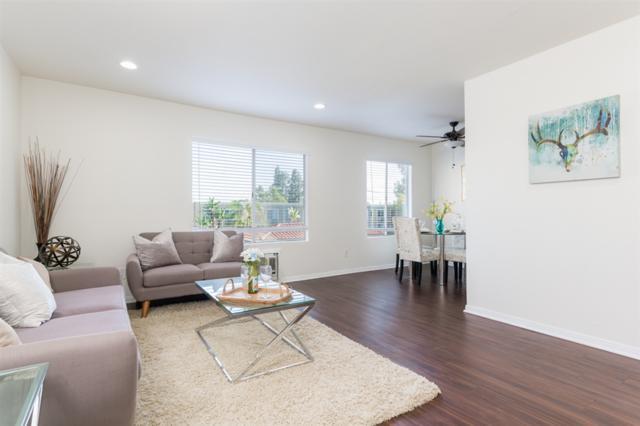 1240 N Broadway #50, Escondido, CA 92026 (#190014164) :: Coldwell Banker Residential Brokerage