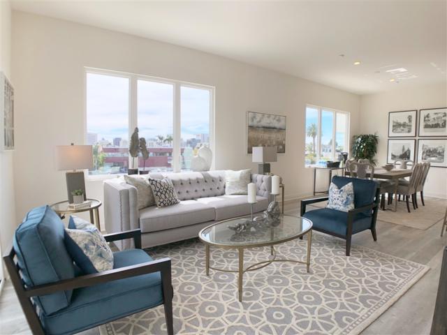 2056 6th Ave, San Diego, CA 92101 (#190014174) :: Neuman & Neuman Real Estate Inc.