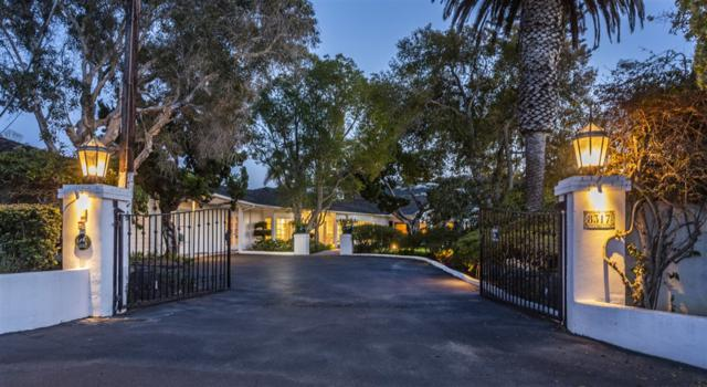 8317 La Jolla Shores Drive, La Jolla, CA 92037 (#190014176) :: Whissel Realty