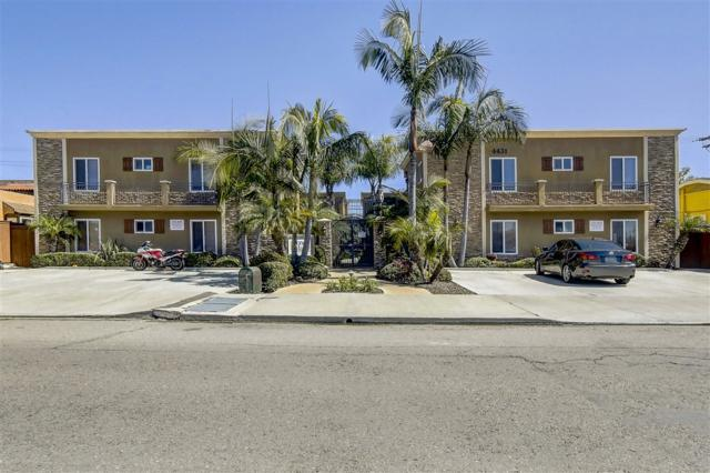 4431 32nd St #1, San Diego, CA 92116 (#190014183) :: Cane Real Estate
