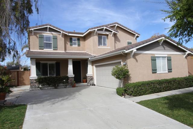 2220 Bliss Circle, Oceanside, CA 92056 (#190014210) :: Keller Williams - Triolo Realty Group