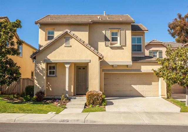 8316 Bryn Glen Way, San Diego, CA 92129 (#190014233) :: Farland Realty