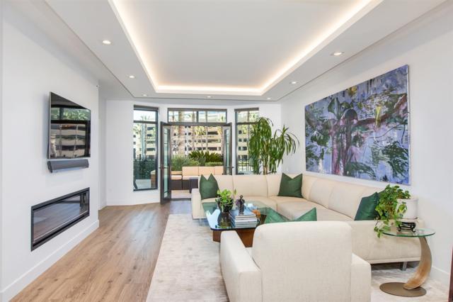 500 W W Harbor Dr #107, San Diego, CA 92101 (#190014239) :: Neuman & Neuman Real Estate Inc.