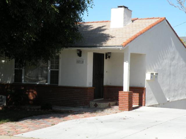 5712-5714 Shaw St, San Diego, CA 92139 (#190014248) :: Neuman & Neuman Real Estate Inc.