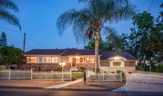9324 Carmichael, La Mesa, CA 91941 (#190014286) :: Welcome to San Diego Real Estate