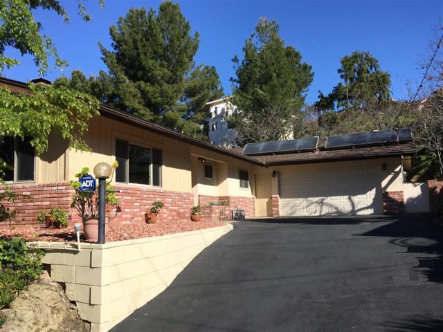 10034 Estrella Dr., La Mesa, CA 91941 (#190014314) :: Welcome to San Diego Real Estate