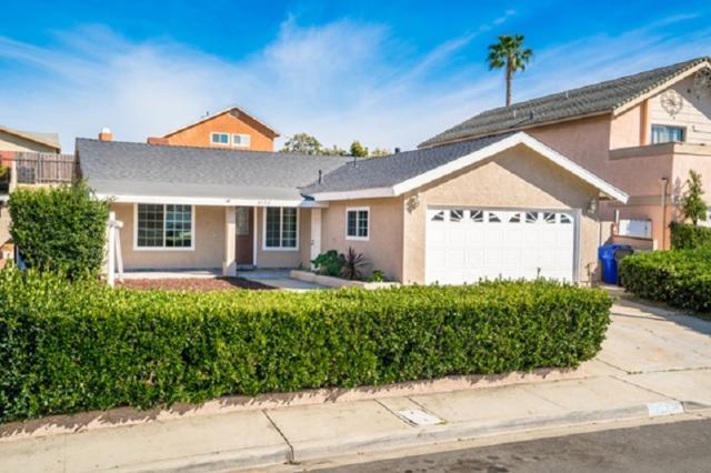 1527 Caramay Pl, San Diego, CA 92154 (#190014320) :: Neuman & Neuman Real Estate Inc.