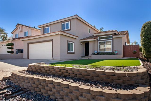 1781 Shadow Gln, Escondido, CA 92029 (#190014322) :: Coldwell Banker Residential Brokerage