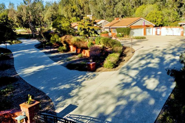 15357 El Camino Real, Rancho Santa Fe, CA 92067 (#190014342) :: Be True Real Estate