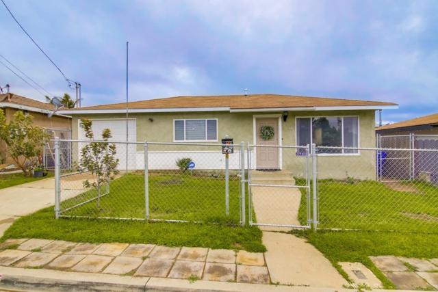 5763 Roanoke St, San Diego, CA 92139 (#190014368) :: Neuman & Neuman Real Estate Inc.