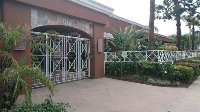1021 Scott St. #220, San Diego, CA 92106 (#190014369) :: Cane Real Estate