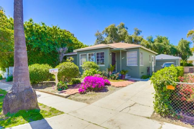 4640 Nebo Dr, La Mesa, CA 91941 (#190014379) :: The Yarbrough Group