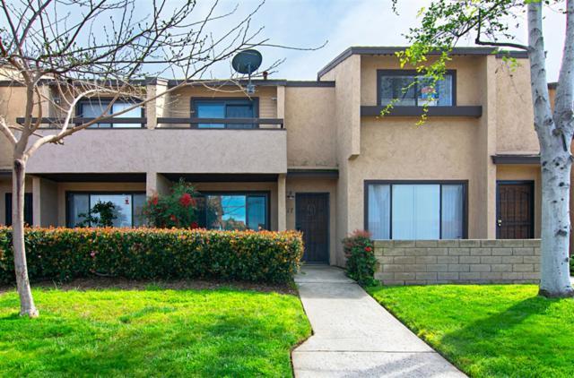 9236 Mast Blvd #17, Santee, CA 92071 (#190014380) :: Coldwell Banker Residential Brokerage