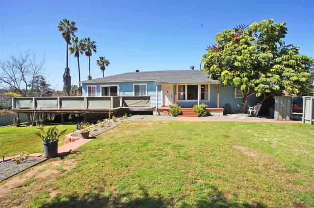 9145 Dillon Drive, La Mesa, CA 91941 (#190014386) :: Neuman & Neuman Real Estate Inc.