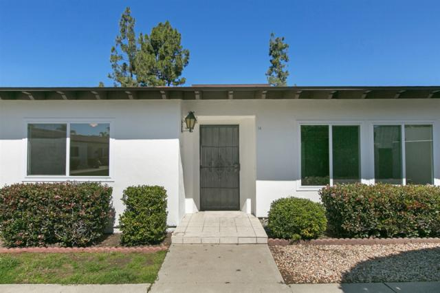 16599 Caminito Vecinos #10, Rancho Bernardo, CA 92128 (#190014404) :: Coldwell Banker Residential Brokerage