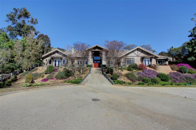 15543 Sleepy Creek Rd, El Cajon, CA 92021 (#190014409) :: Pugh | Tomasi & Associates