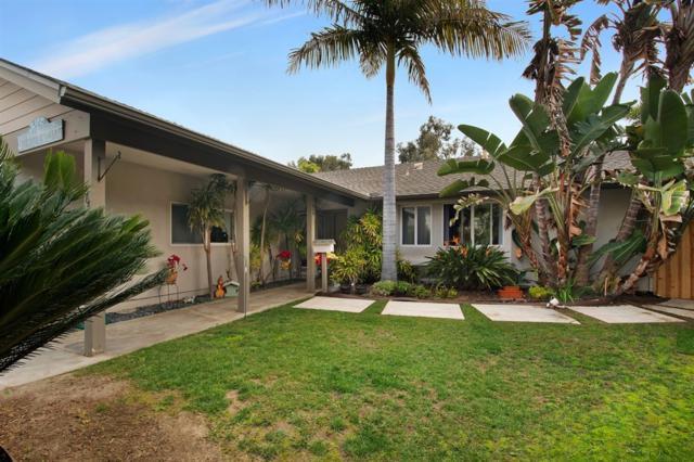 6667 Merwell St, San Diego, CA 92122 (#190014415) :: Neuman & Neuman Real Estate Inc.