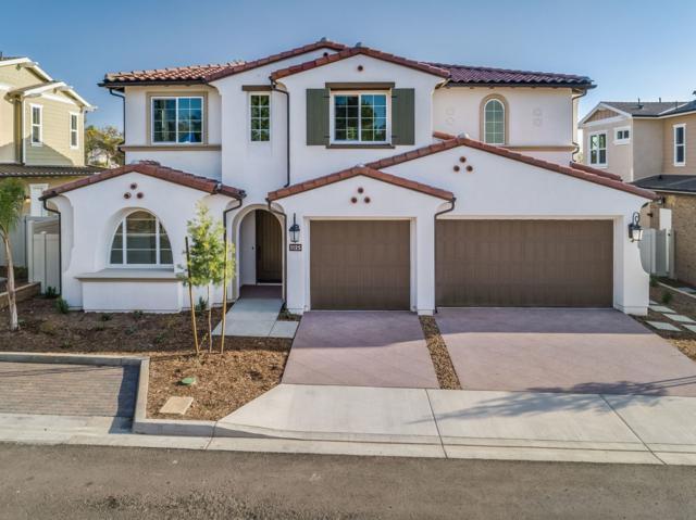 1125 Laurel Cove Ln, Encinitas, CA 92024 (#190014416) :: Coldwell Banker Residential Brokerage
